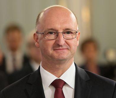 Wiceminister Piotr Wawrzyk o wyborach 2020
