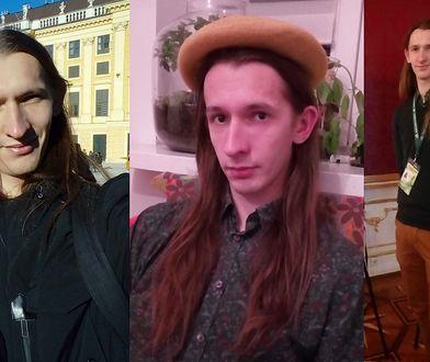 Maciej Góraj był poszukiwany od piątku