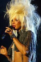"""Christina Aguilera prosto z """"Nashville"""""""