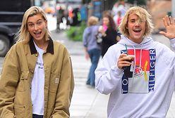 Wszyscy patrzą na narzeczoną Justina Biebera. Kim jest Hailey Baldwin?