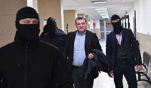 Decyzją sądu Stanisław Gawłowski spędzi w areszcie trzy miesiące