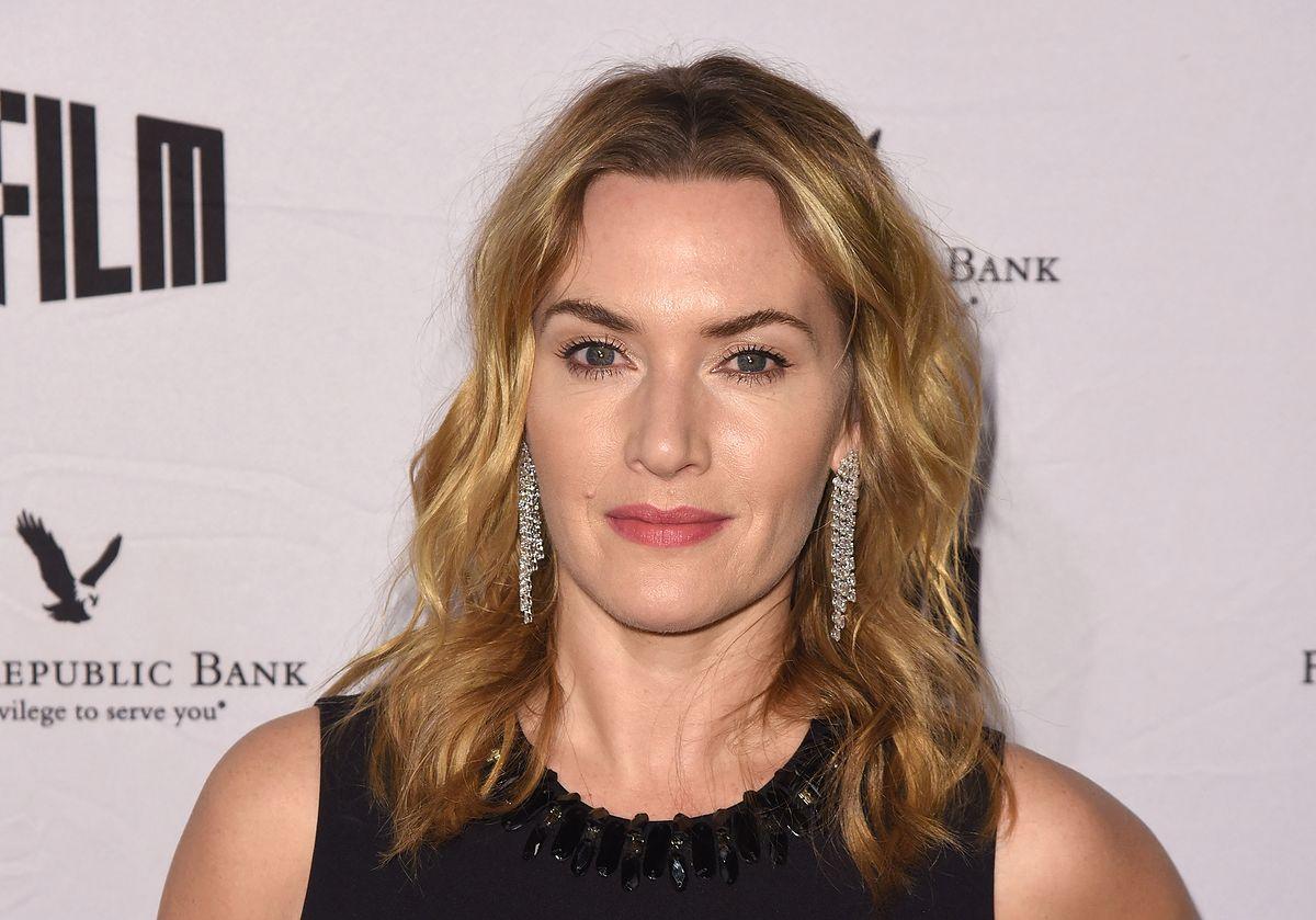 Czy lesbijski romans Kate Winslet wstrząśnie kinem w 2019 r.?