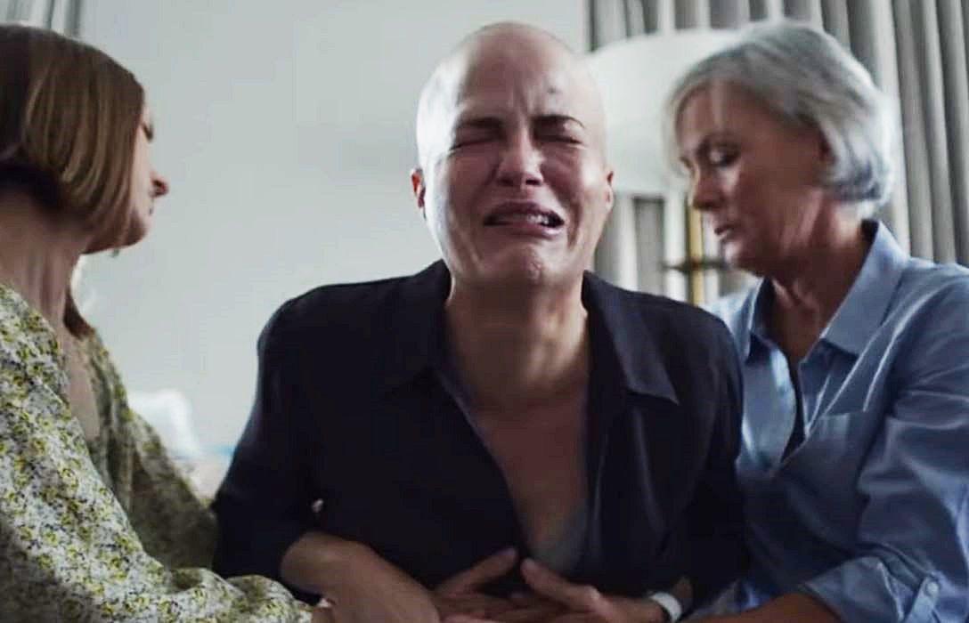 Selma Blair walczy o życie. Choruje na stwardnienie rozsiane