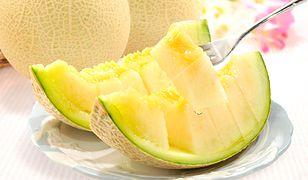 Melon - nie tylko do owocowej sałatki