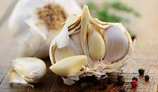 Aromatyczne dania z czosnkiem. 5 sprawdzonych przepisów