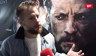 """Sebastian Fabijański: """"Po śmierci ojca chowałem się do kampera i nie rozmawiałem z innymi"""""""