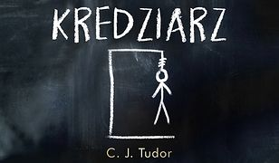 Kredziarz - audiobook