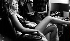 Gigi Hadid i Jourdan Dunn - superduet w reklamie Maybelline