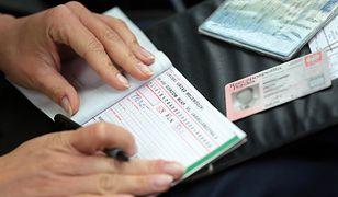 MSWiA zapowiada nowy taryfikator, który zwiększy liczbę punktów karnych