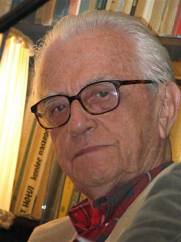 Andrzej Łapicki był również profesorem oraz posłem