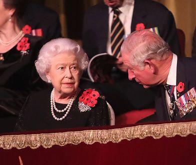 Królowa Elżbieta nigdy nie użyje tego określenia w stosunku do Meghan