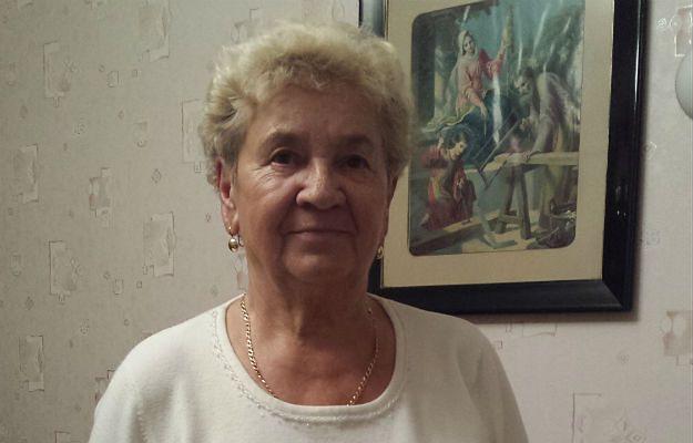 """Stefania Makuc: Jezus Maria, było tak jak w filmie """"Wołyń""""!"""
