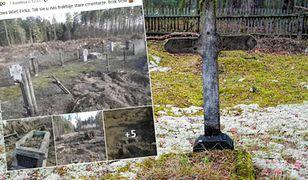 Nowa Wieś Ełcka. Parafia wycięła kilkaset drzew. Teraz zapłaci za to prawie dwa miliony złotych