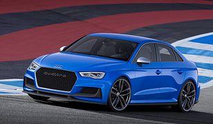 Audi A3 clubsport quattro concept zadebiutuje na Wörthersee