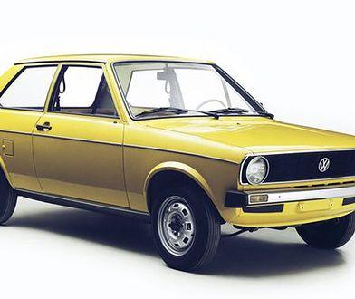 VW Polo obchodzi 40. urodziny