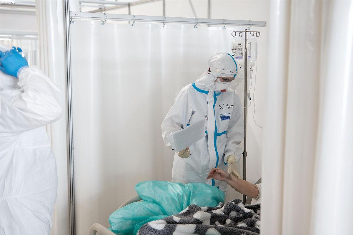 Koronawirus. 105 zakażeń w Polsce. Jak wygląda sytuacja we Wrocławiu? [15.07.2021]