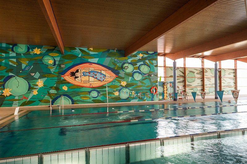 Aquapark otwiera się 6 czerwca