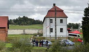 Wieś w szoku po śmierci proboszcza. Policja ma hipotezę