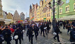 Wrocław. Marsz Równości budzi emocje. Będzie kontrmanifestacja