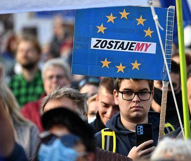 """Wrocław. Mieszkańcy powiedzieli """"nie"""" wyjściu z UE. Ważne słowa prezydenta Jacka Sutryka"""