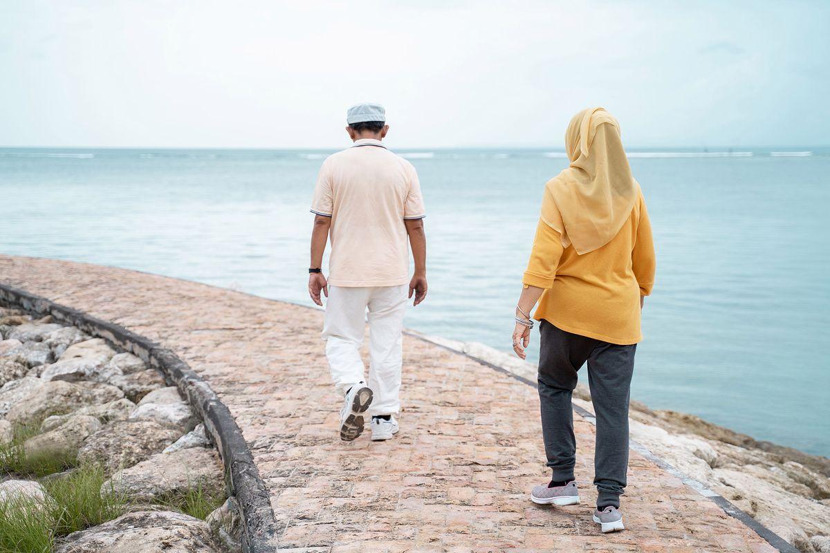 """Muzułmański radny chce plaży halal w Holandii. """"Muzułmanie czują się nieswojo ze skąpo odzianymi ludźmi"""""""