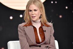 Nicole Kidman zaatakowana w operze. W jej obronie stanął mąż