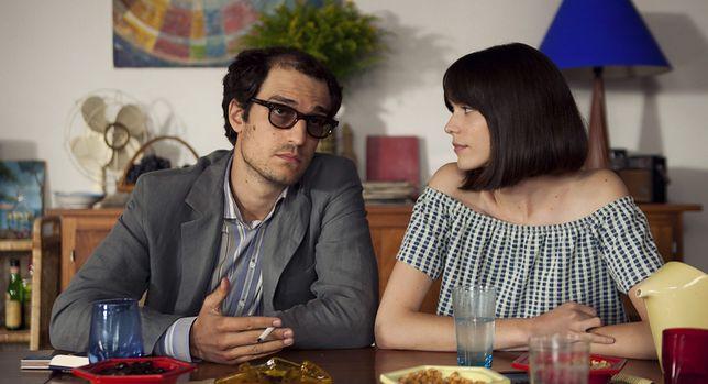"""Cannes 2017: """"Le Redoutable"""", czyli król jest nagi [RECENZJA]"""