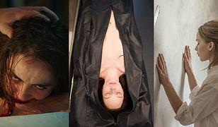 Najlepsze filmy 2017 dla widzów o mocnych nerwach. Wrażliwcy powinni je omijać