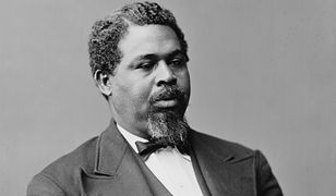 Robert Smalls, ok. 1870-1880 r.