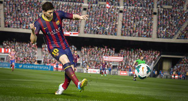 13-latek wydał 4,5 tys. dolarów na grę FIFA z karty swojego ojca