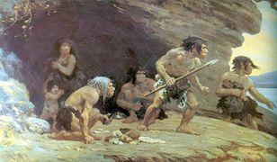 Neandertalczycy zjadali samych siebie
