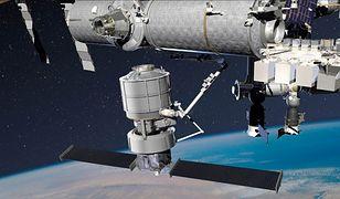 Lockheed Martin prezentuje statek kosmiczny wielokrotnego użytku
