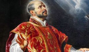 Ignacy Loyola - jak rozrywkowy rycerz został najsłynniejszym zakonnikiem świata