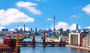 Berlin to świetne miejsce do mieszkania i pracy