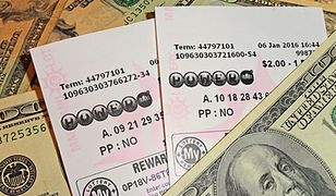 Loteria Powerball. W USA padła wielka wygrana