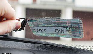 Rejestracji samochodu nie można odkładać w nieskończoność. Będą kary za opieszałość