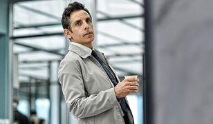 Ben Stiller wyznał, że miał raka prostaty. Aktor przeszedł operację