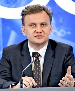 """""""Emerytury matczyne to oddanie elementarnej sprawiedliwości"""". Bartosz Marczuk dla money.pl"""