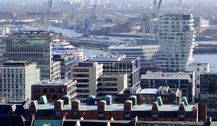 Pierwsze w Europie inteligentne miasto tuż za naszą granicą