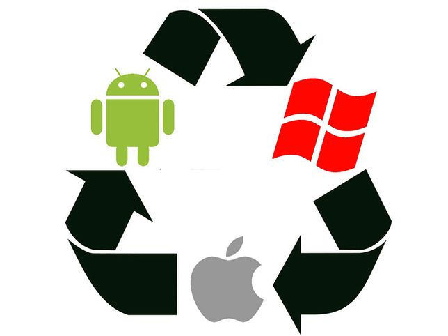 Android, iOS, Windows Phone - który mobilny system operacyjny wybrać?