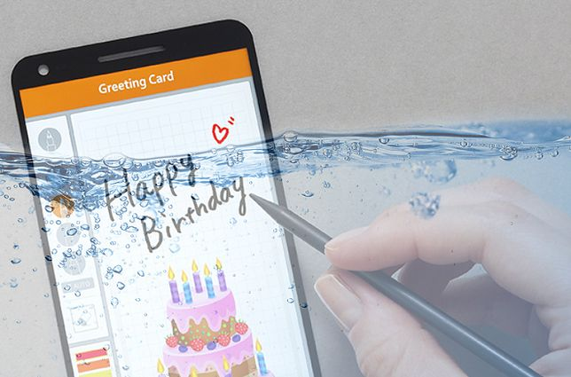 iPhone 7: wodoodporność (pośrednio) potwierdzona