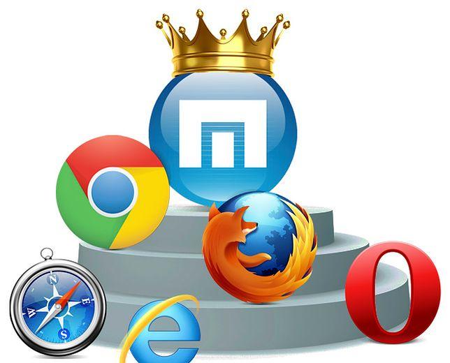 Maxthon 3: przeglądarka, która zostawiła w tyle sławną konkurencję