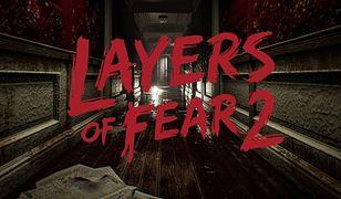 Layers of Fear 2 pokazany przedpremierowo na Pixel Heaven 2019