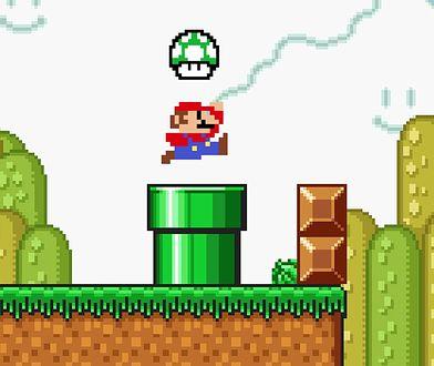 Mario od lat ma głos tego samego aktora