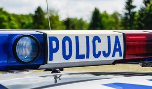 Krapkowice: Kierowca potrącił kobietę z 4-miesięcznym dzieckiem