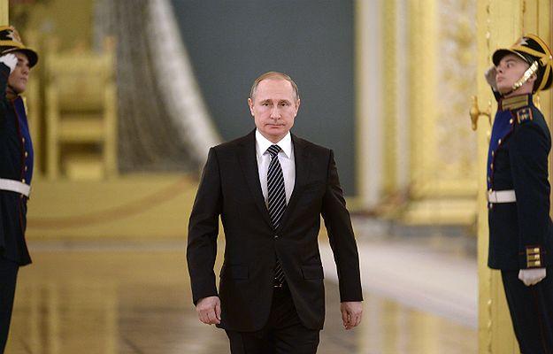 """Rosyjski dziennik """"Wiedomosti"""": Krym był błędem, do którego Rosja długo się nie przyzna. Głównym motywem było niedopuszczenie do rozszerzenia wplywów NATO"""