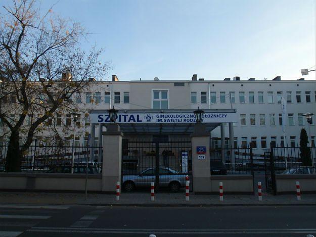 Jest śledztwo ws. śmierci dziecka w Warszawie po przedwcześnie wywołanym porodzie