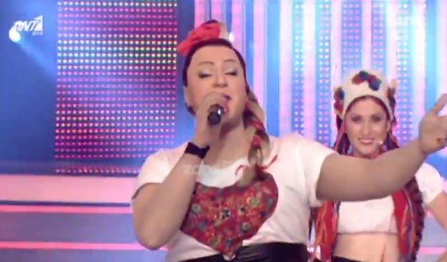 """""""My Słowianie"""" w greckiej edycji """"Twoja Twarz Brzmi Znajomo""""! Musicie to zobaczyć!"""