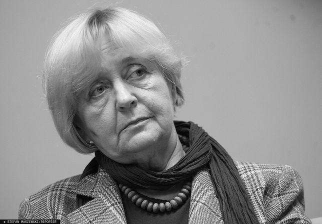 Elżbieta Markowska