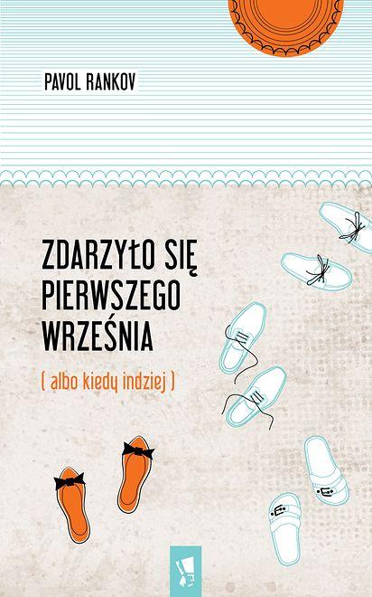 Pavol Rankov laureatem Nagrody Czytelników im. Natalii Gorbaniewskiej